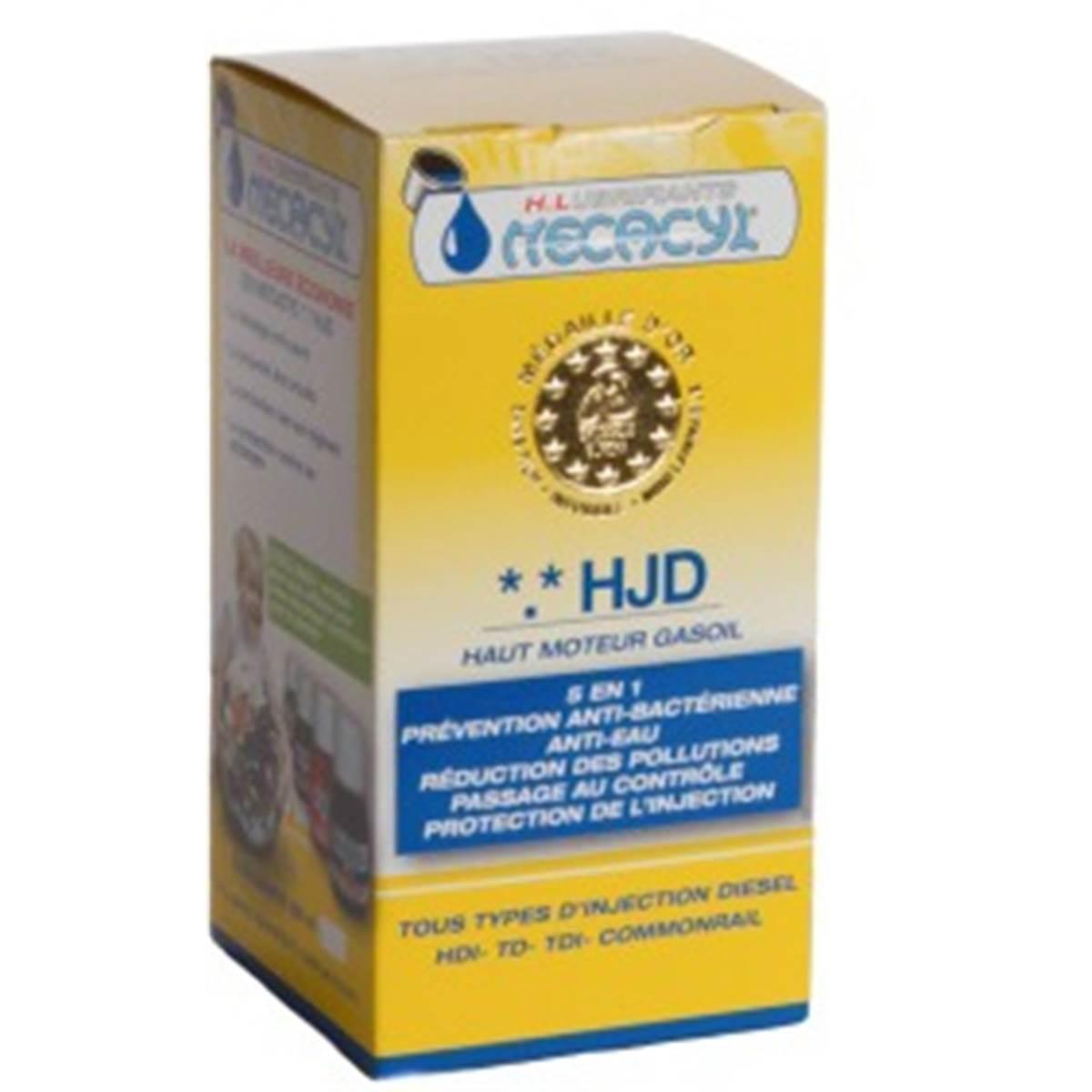 Additif Mecacyl HJD 200 ml