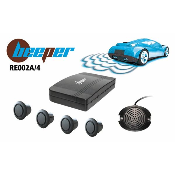 Radar de recul Beeper RE002A/4