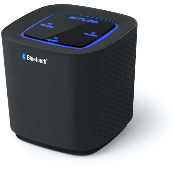 Enceinte bluetooth® nomade M-500 BT Muse