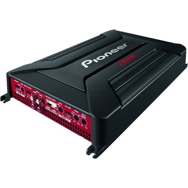 Amplificateur Pioneer GM-A6604