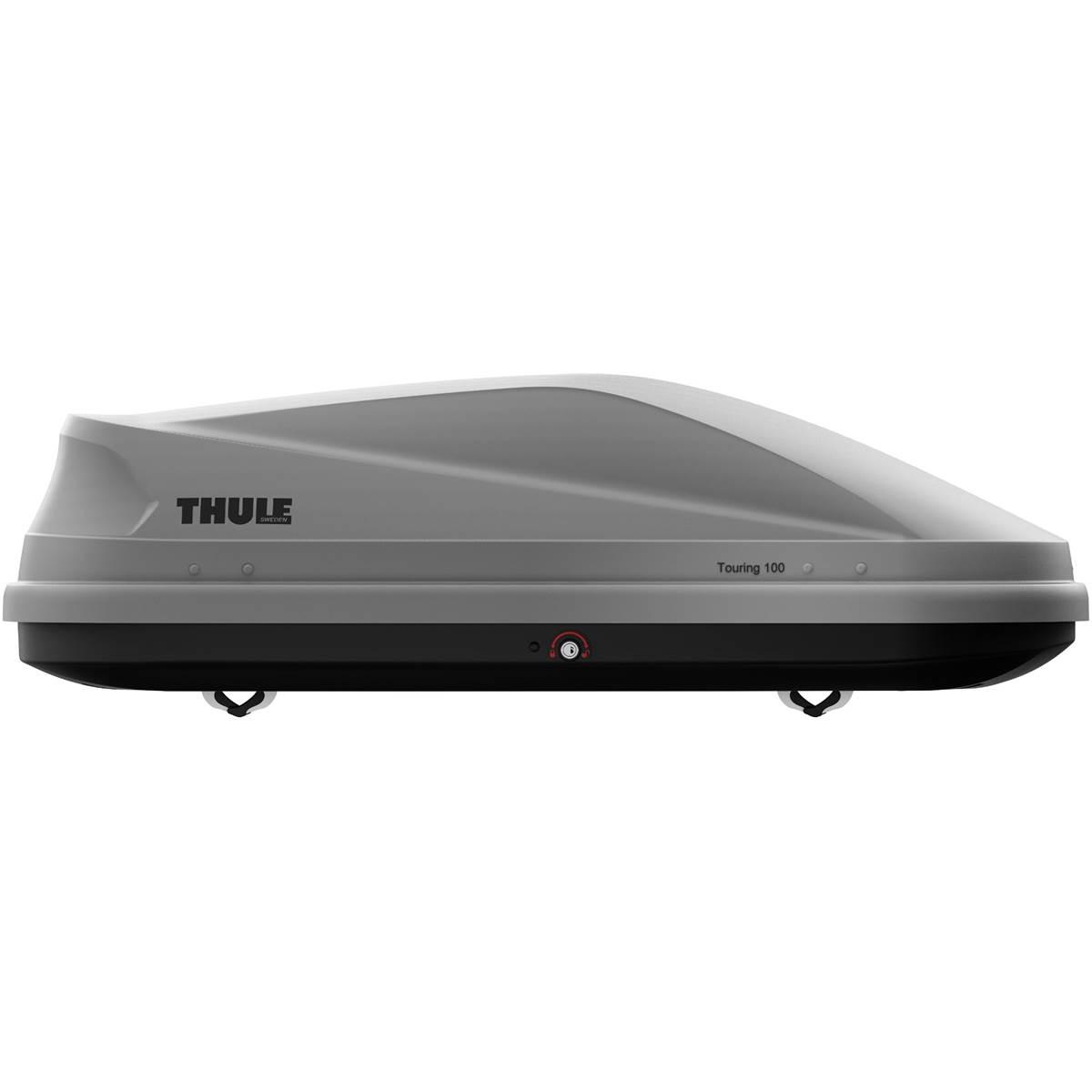 Coffre de toit Thule Touring S gris