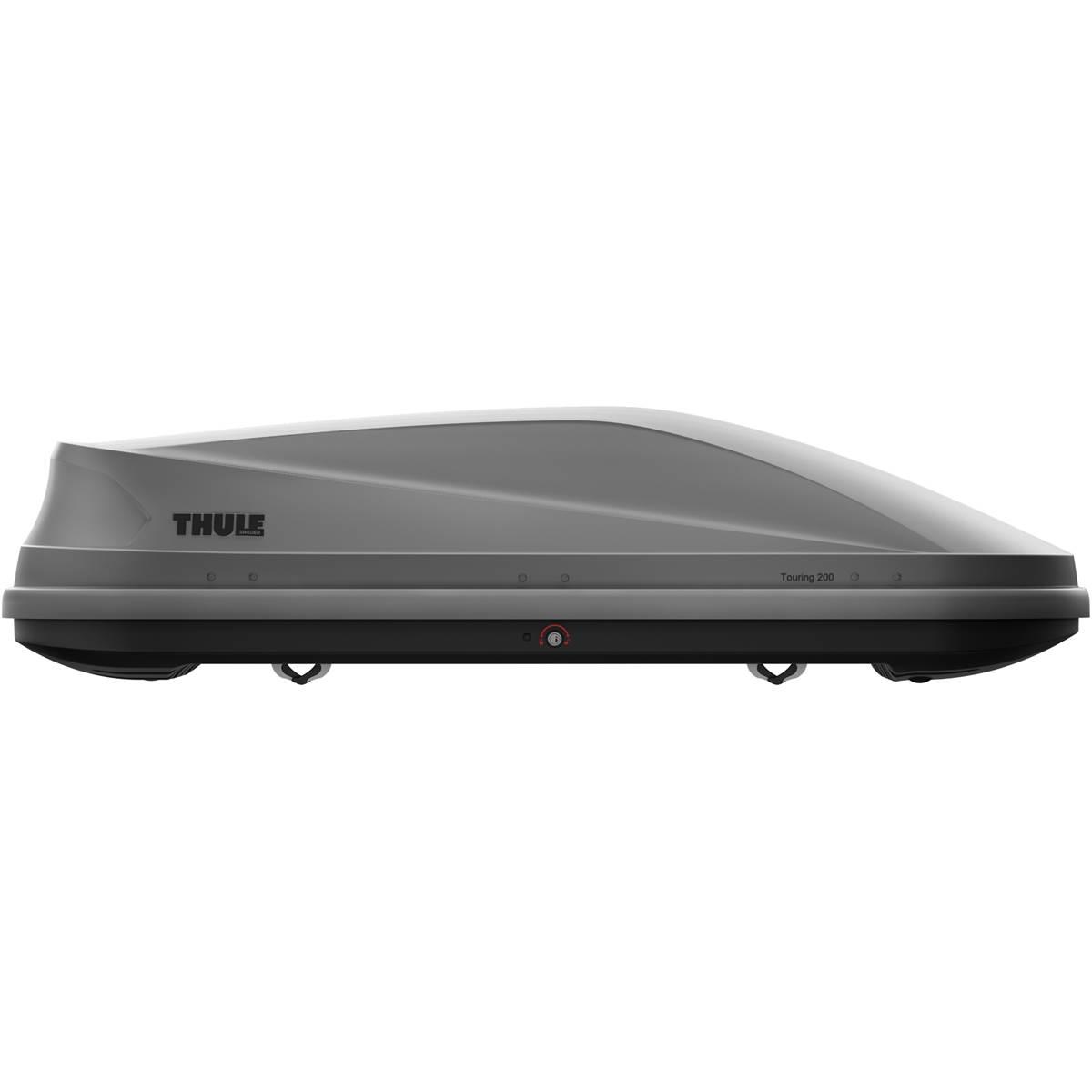 Coffre de toit Thule Touring M gris