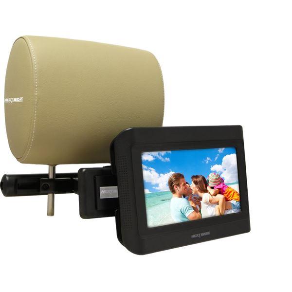 lecteur dvd portable avec cran 9 pouces 22 9 cm feu vert. Black Bedroom Furniture Sets. Home Design Ideas