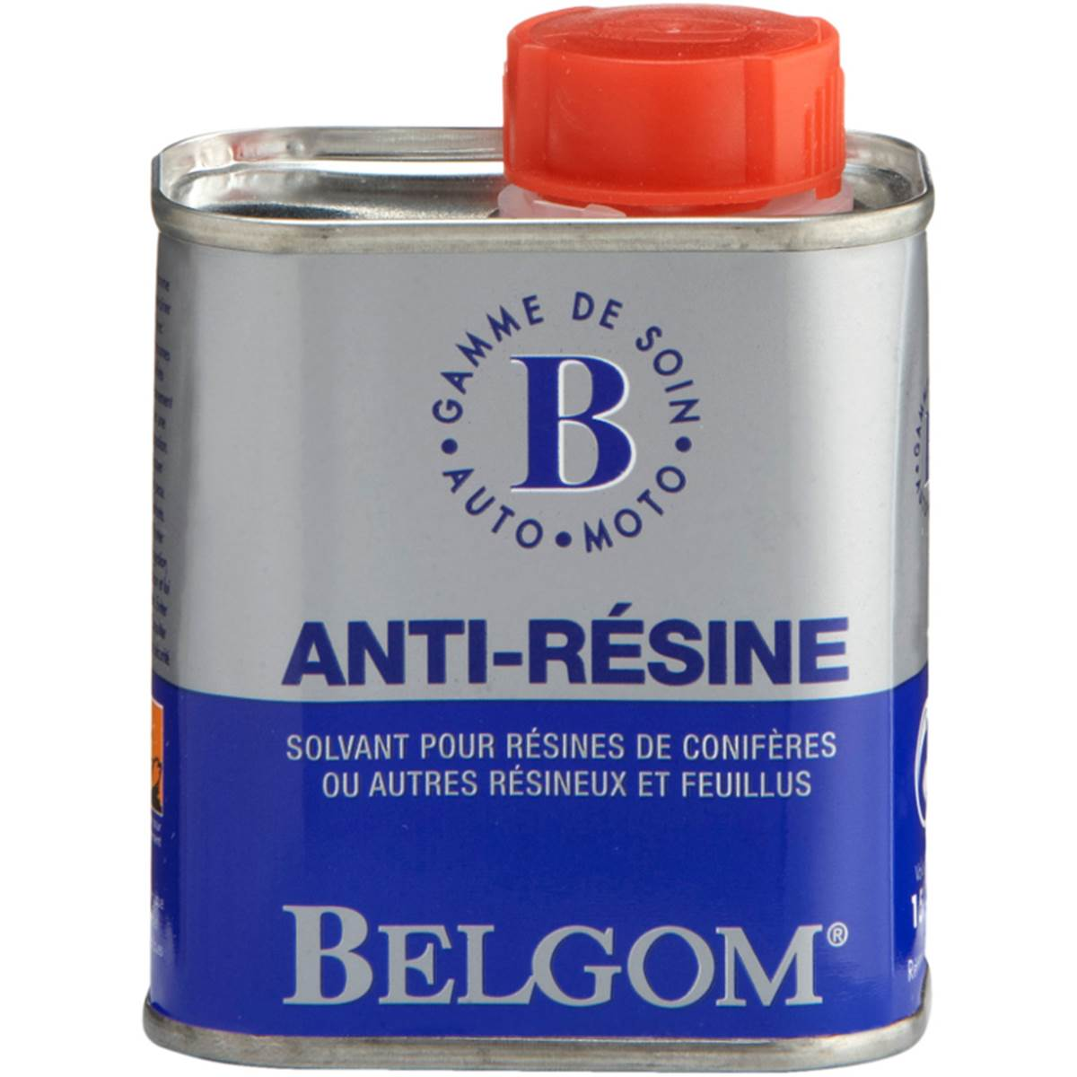 Nettoyant résine Belgom 150 ml
