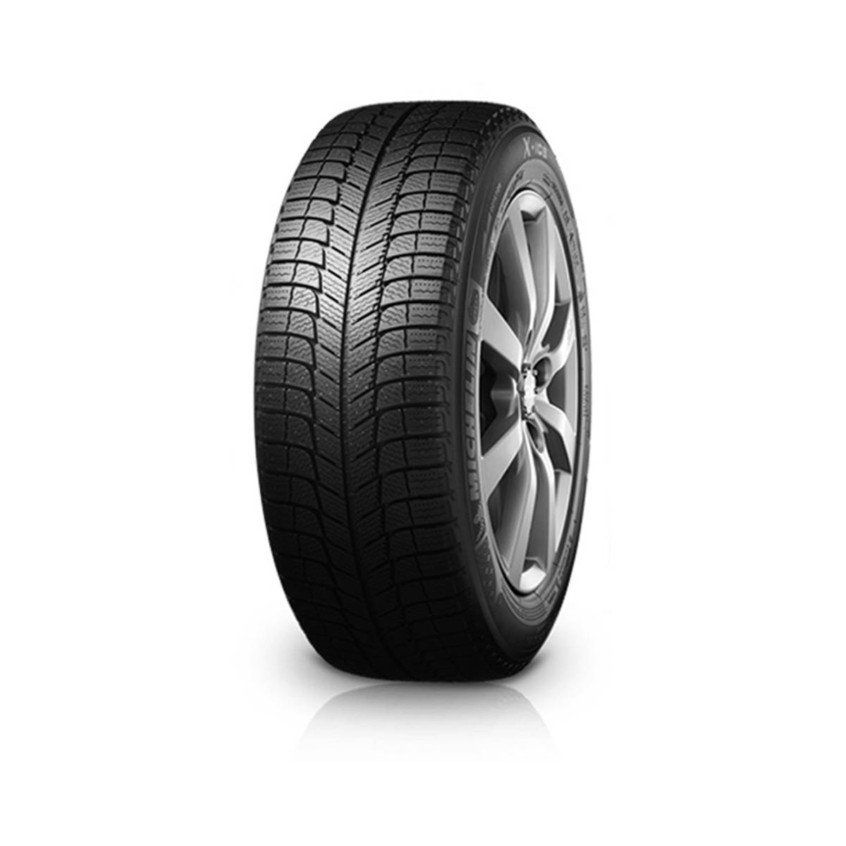 Comparer les prix des pneus Michelin X-ICE