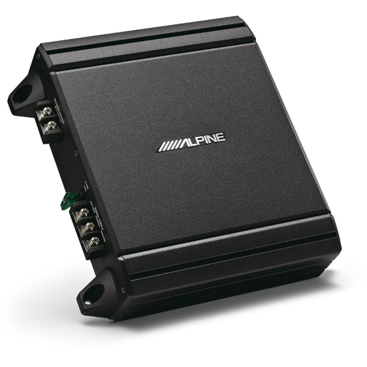 Amplificateur Alpine MRV-M250