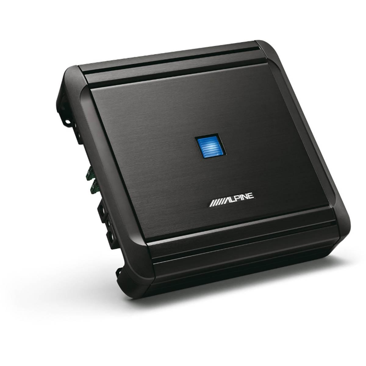 Amplificateur Alpine MRV-M500