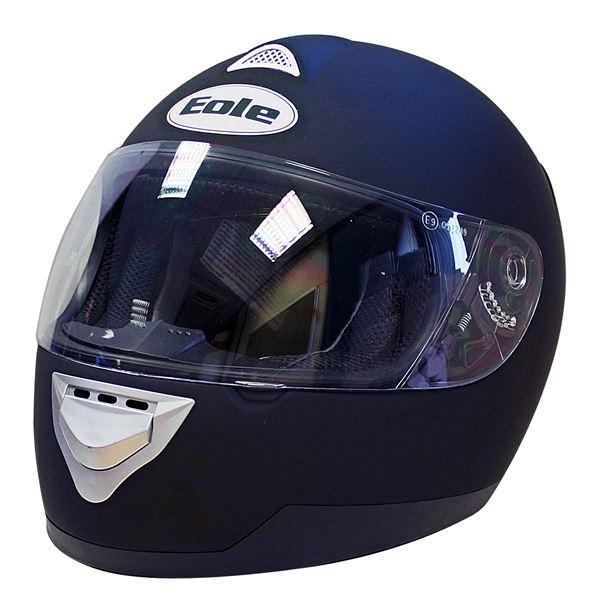 Casque moto 55 cm