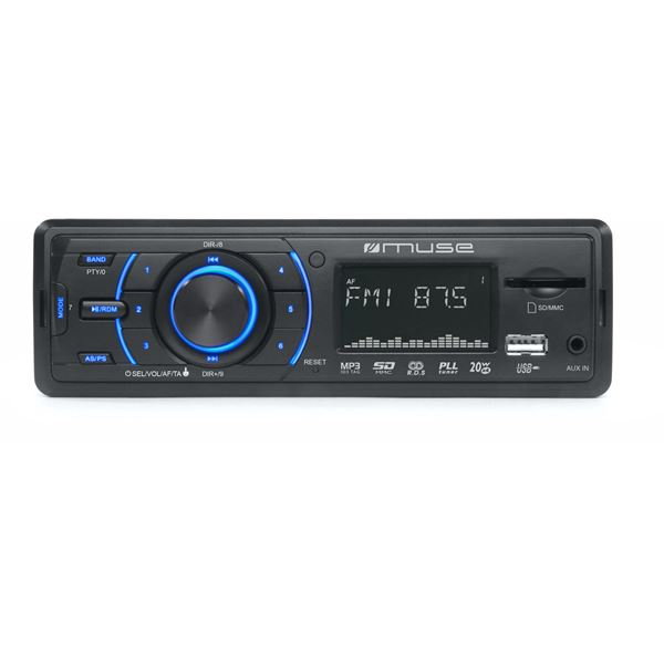 Autoradio Muse M-90MR