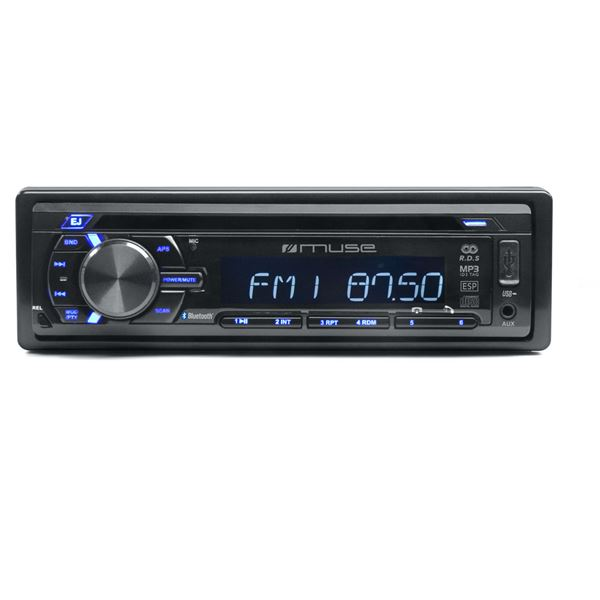 Autoradio Muse M-1228BT
