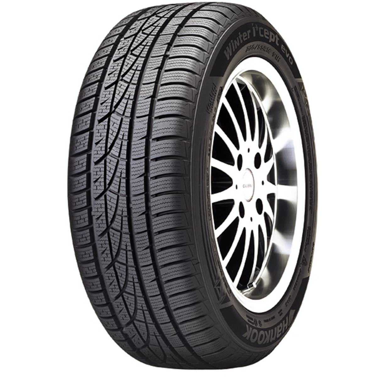 Hankook Winter I-Cept Evo W310 pneu