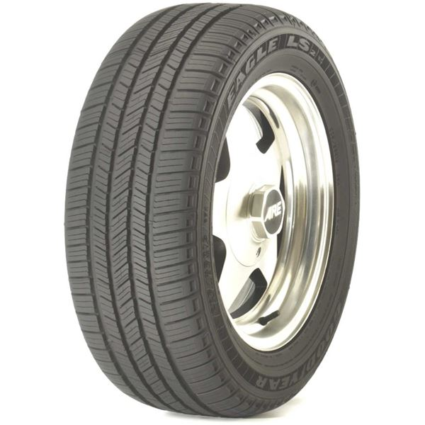 Pneu Goodyear 265/50R19 110V Eagle LS2 N1 XL