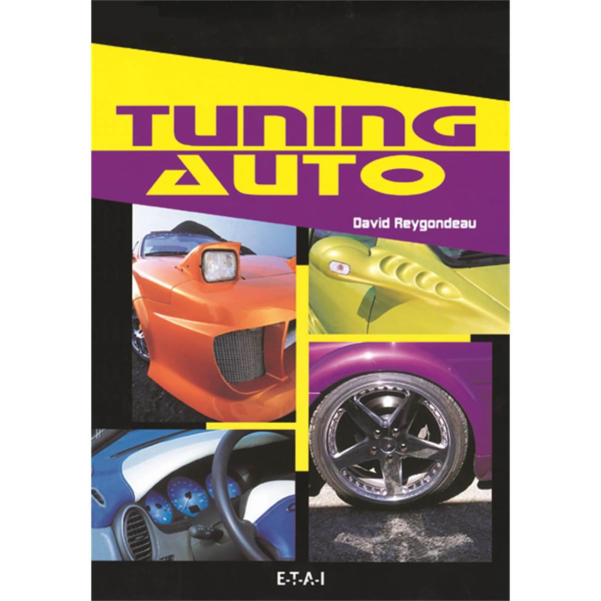 LIVRE TUNING AUTO (REF 19783)