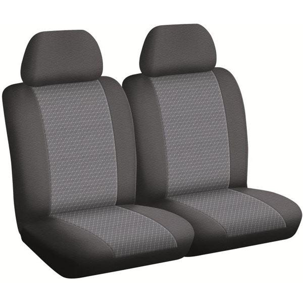 housse de si ge sur mesure pour transit custom d s 09 2013. Black Bedroom Furniture Sets. Home Design Ideas