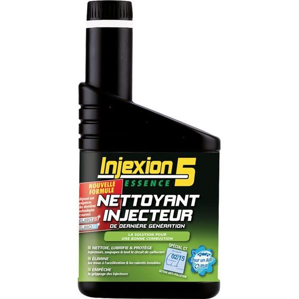 Nettoyant Injection 500 ml essence Sodit