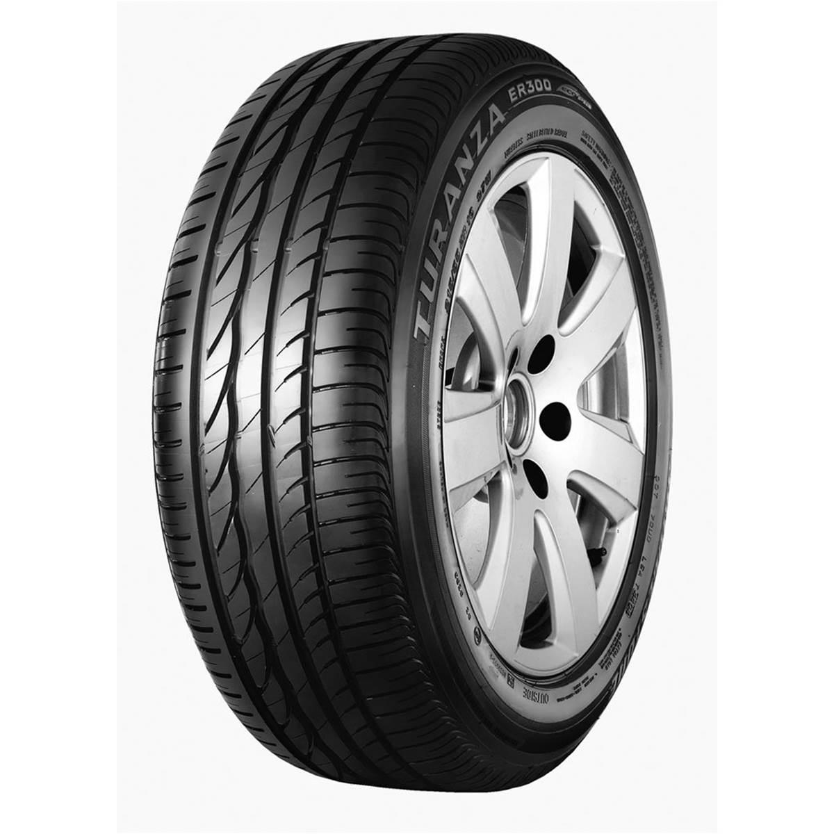 Pneu Bridgestone 205/55R16 91W Turanza Er300A