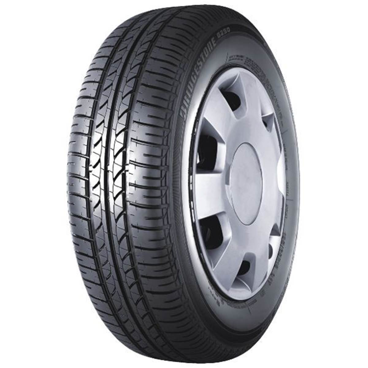 Pneu Bridgestone 165/70R14 81T B250