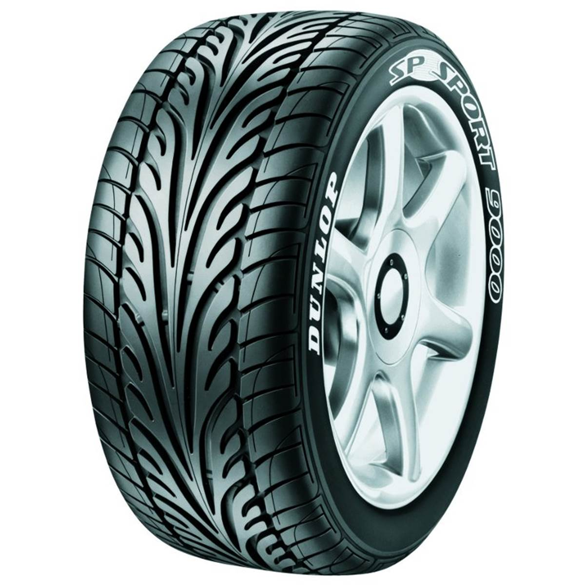 Pneu Dunlop 195/40R16 80Y Sp Sport 9000 XL