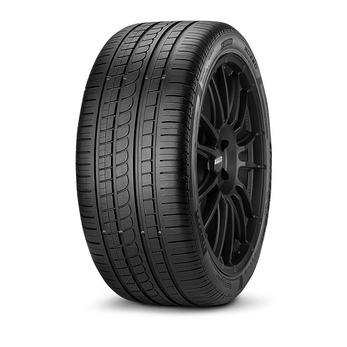 Pneu Pirelli 245/35R19 93Y Pzero Nero (Gt) XL
