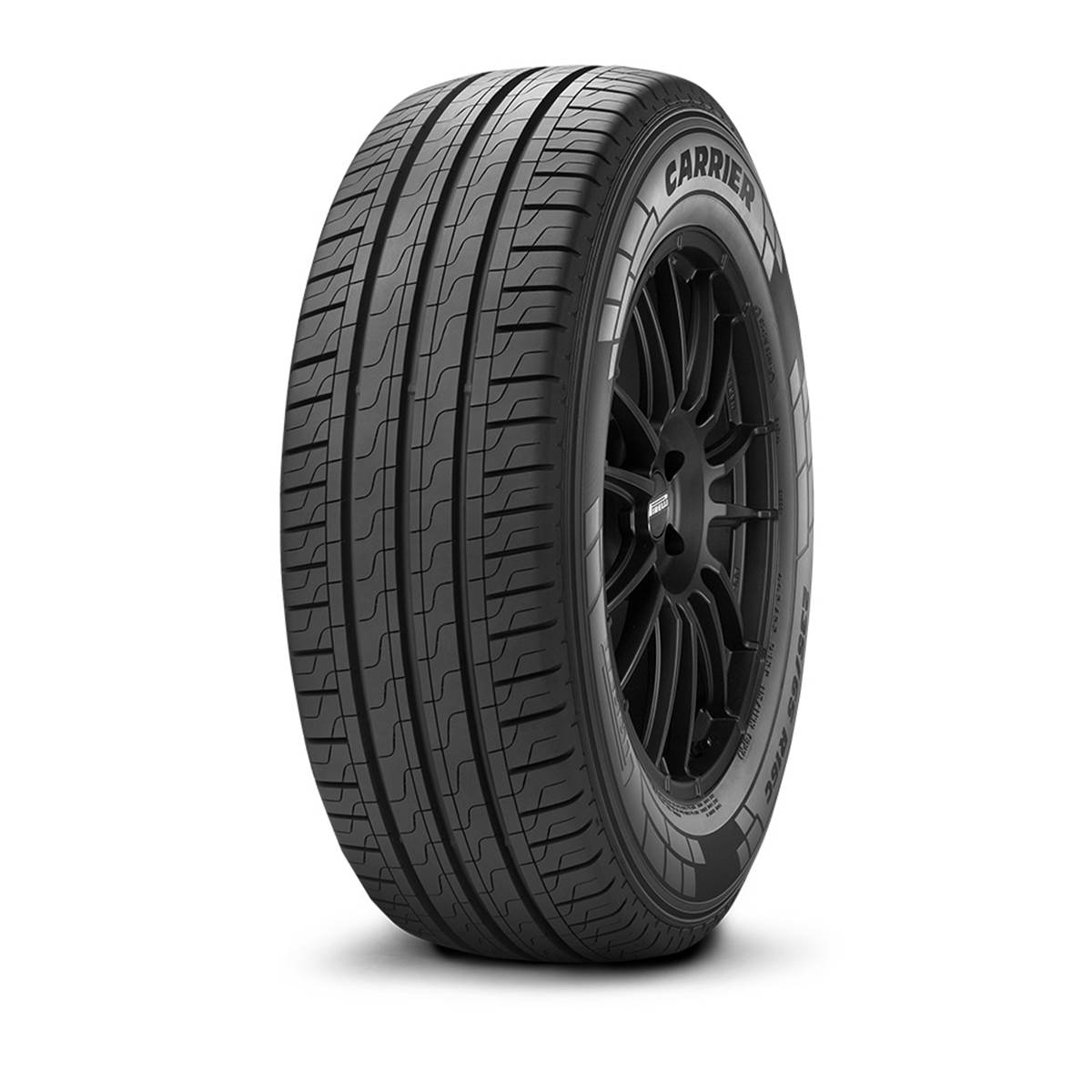 Pneu Camionnette Pirelli 215/75R16 113R Carrier