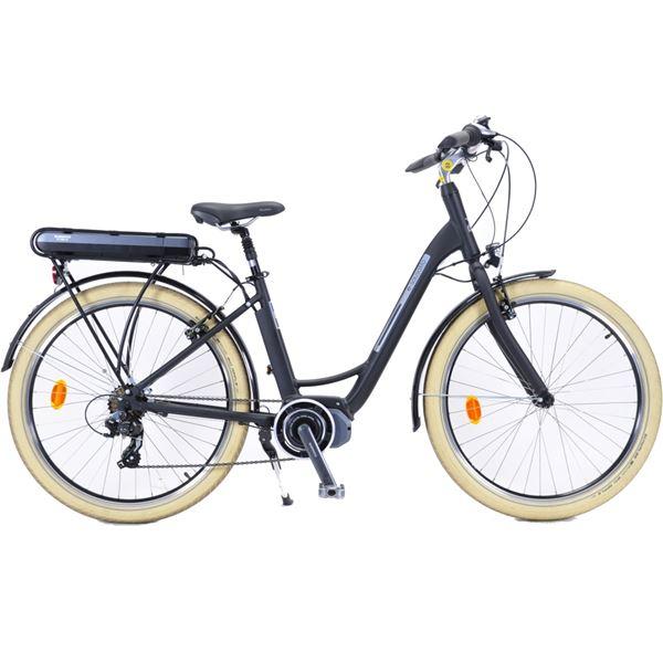 bicycle v lo lectrique feu vert. Black Bedroom Furniture Sets. Home Design Ideas