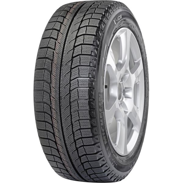 Pneu Michelin 225/60R17 103T LATITUDE X-ICE NORTH LXIN2+ XL