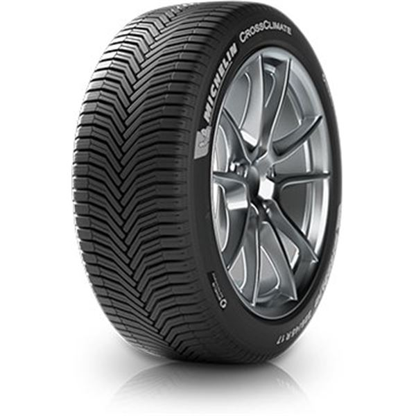Pneu 4 Saisons Michelin 225/55R17 101W Cross Climate XL