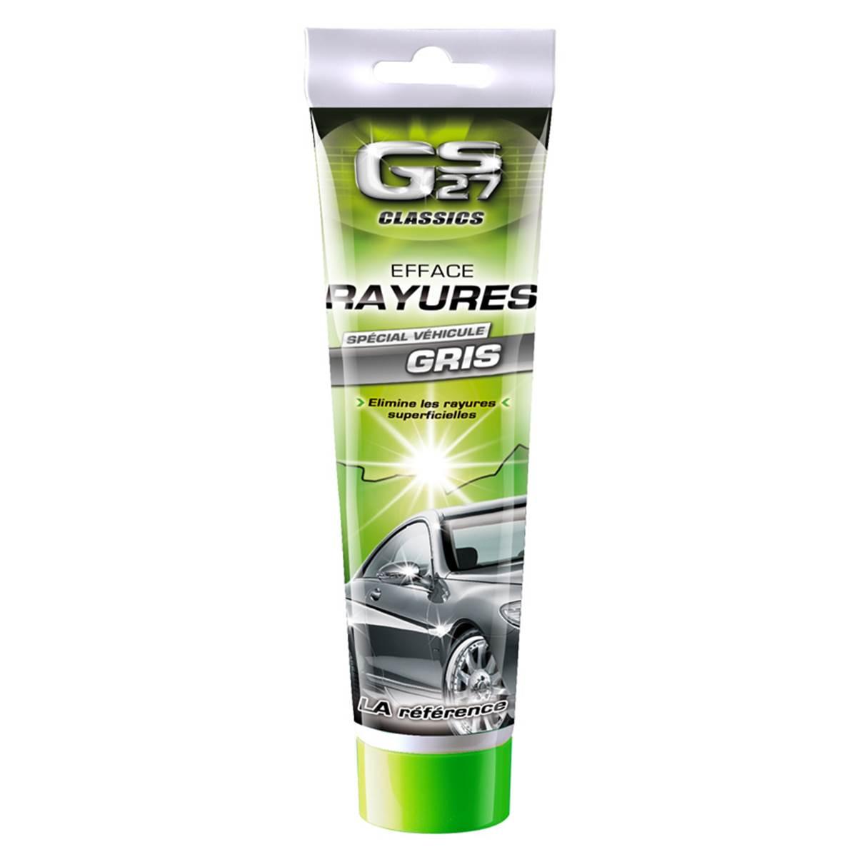 EFFACE RAYURES GRIS GS27