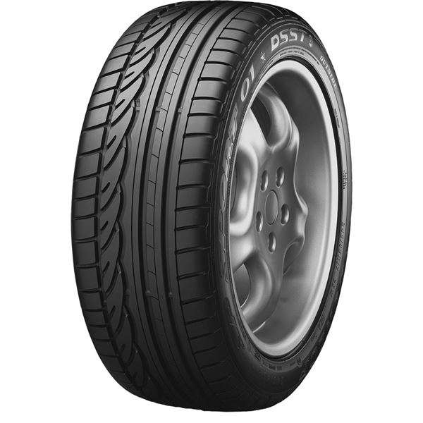 Pneu 4X4 4 Saisons Dunlop 235/50R18 97V Sp Sport 01 As