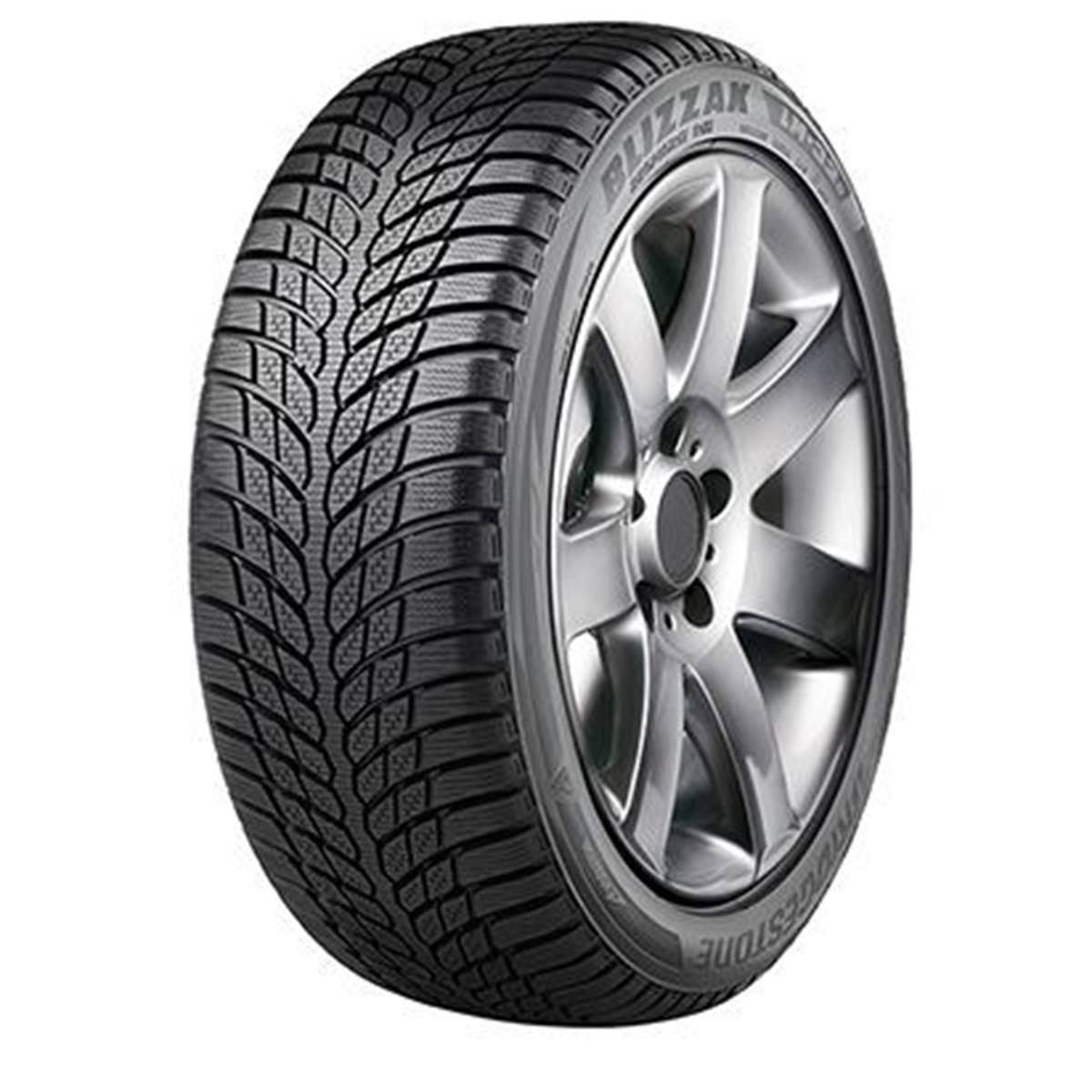 Pneu Hiver Bridgestone 165/70R14 81T Blizzak Lm001