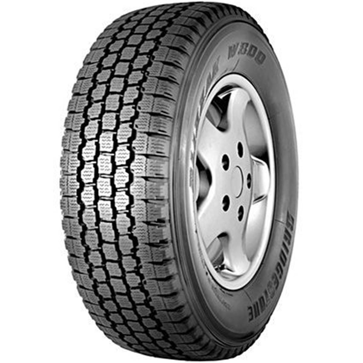 Bridgestone Blizzak Ws80 Xl