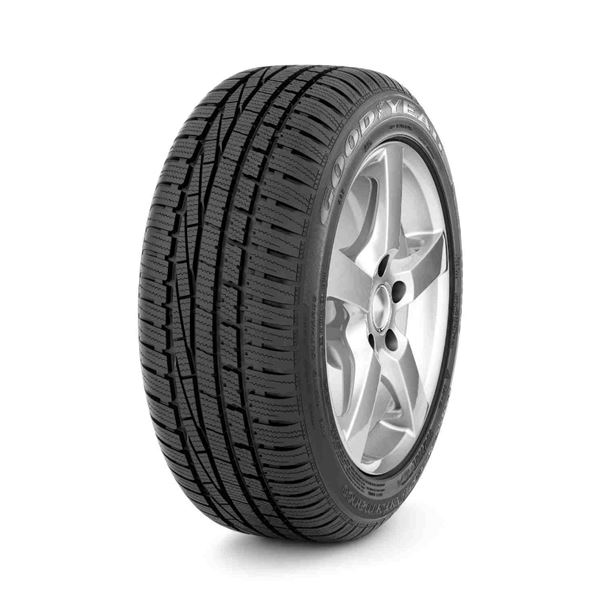 Pneu Hiver Goodyear 215/45R17 91V Ultragrip Performance XL