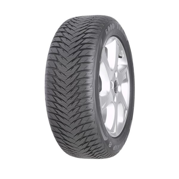 Pneu Hiver Goodyear 245/45R18 100V Ultragrip 8 Performance XL