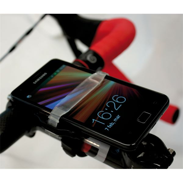 SUPPORT SMARTPHONE TETRAX XBIKE POUR VELO