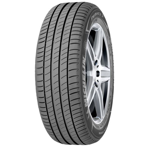 Pneu Runflat Michelin 245/45R18 100Y Primacy 3 XL