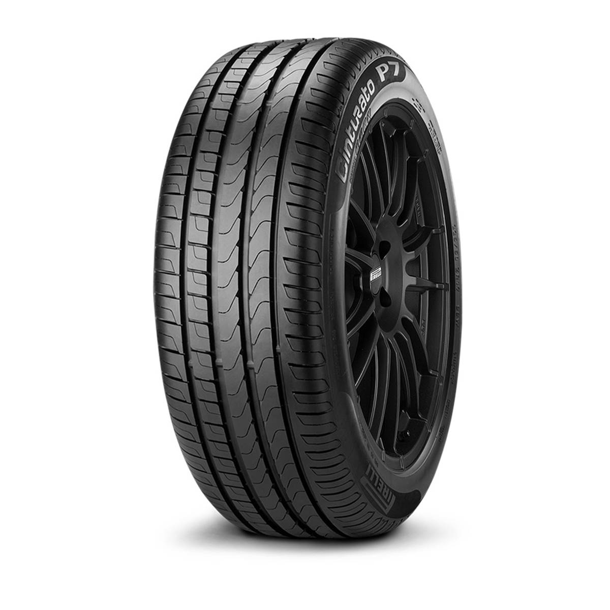 Pneu Runflat Pirelli 245/40R18 97Y Cinturato P7 XL