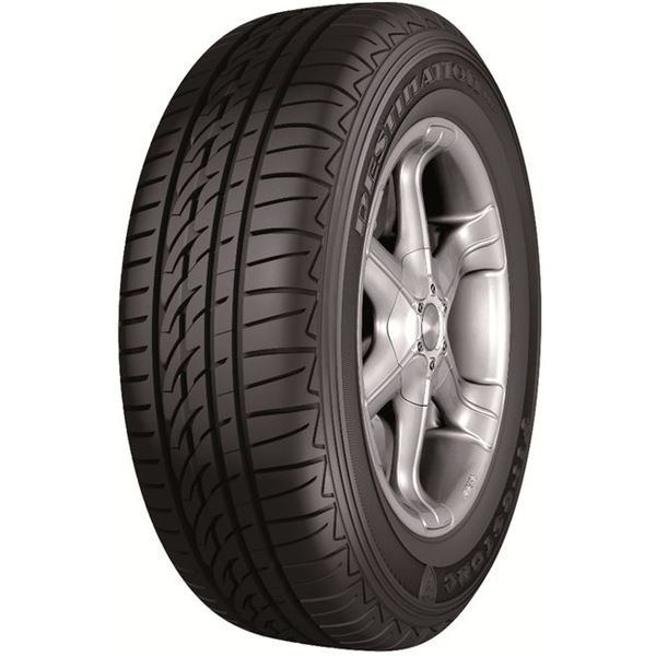 Pneu 4X4 Firestone 215/65R16 98H Destination Hp