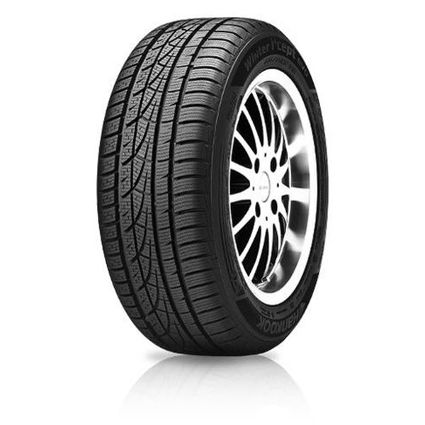 Pneu Hiver Hankook 195/65R15 91H Winter I*Cept Rs2