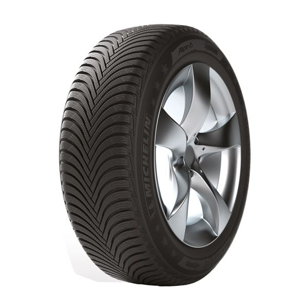 Pneu Michelin 205/60R16 96H ALPIN A5 XL