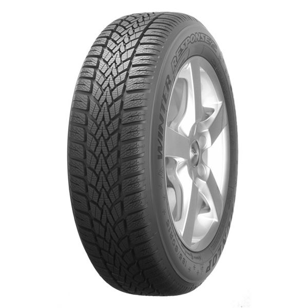Pneu Dunlop 185/65R15 88T SP Winter Response 2