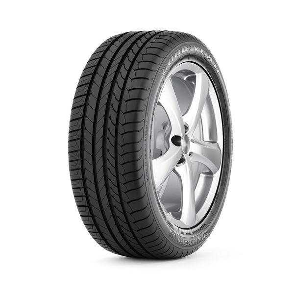 Pneu 4X4 GOODYEAR 275/55R20 117V Efficientgrip Suv XL