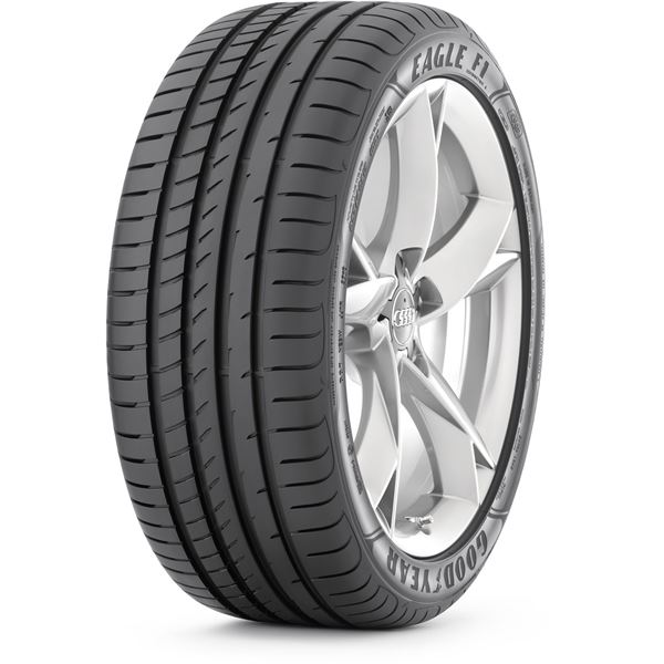 Pneu GOODYEAR 215/45R17 91Y Eagle F1 Asymmetric 3 XL