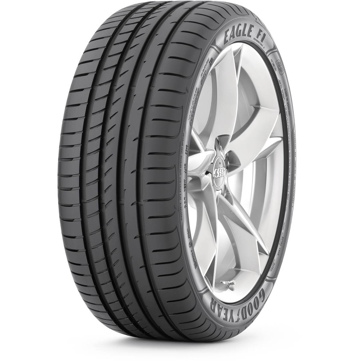 Pneu GOODYEAR 225/45R17 94Y Eagle F1 Asymmetric 3 XL