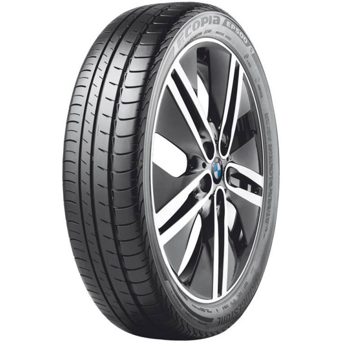 Pneu Bridgestone 175/55R20 89Q Ecopia Ep500 homologué BMW XL