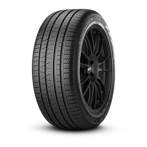 Pneu 4X4 Runflat Pirelli 255/50R19 107H Scorpion Verde All Seasons homologué BMW XL