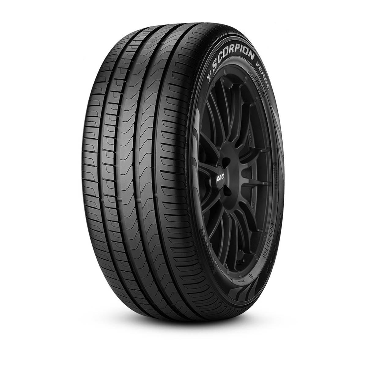 Pneu 4X4 Pirelli 275/50R20 109W Scorpion Verde homologué Mercedes