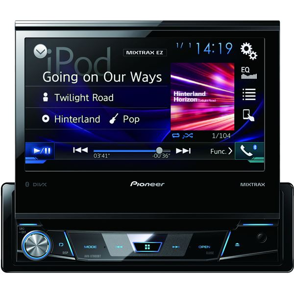 Autoradio multimedia Pioneer AVH-X7800BT