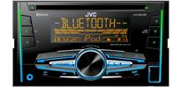 Autoradio Bluetooth JVC KW-R920BT