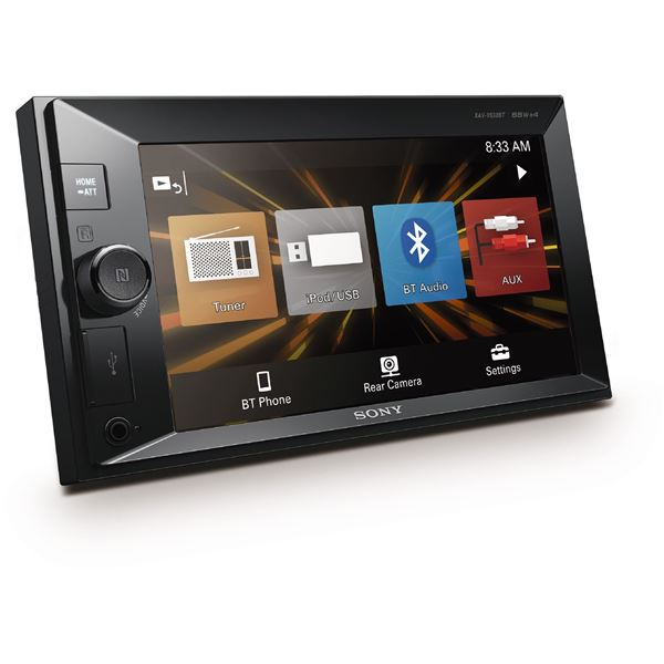 Autoradio Bluetooth Sony XAV-V630BT
