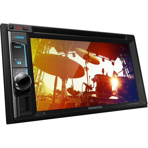 Autoradio Gps Kenwood Dnx5160bts Feu Vertrhfeuvertfr: Dnx4250bt Autoradio Multim Dia Bluetooth Achat Vente At Elf-jo.com